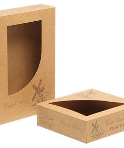 Accessories Window Box