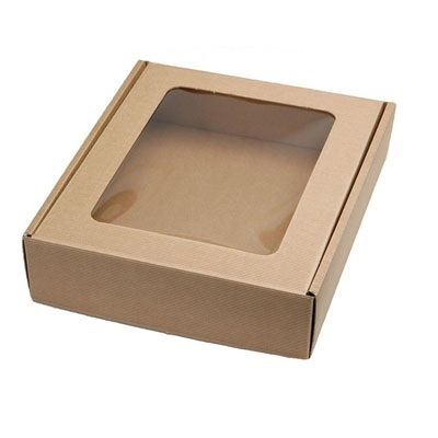 Accessories Window packaging Boxes