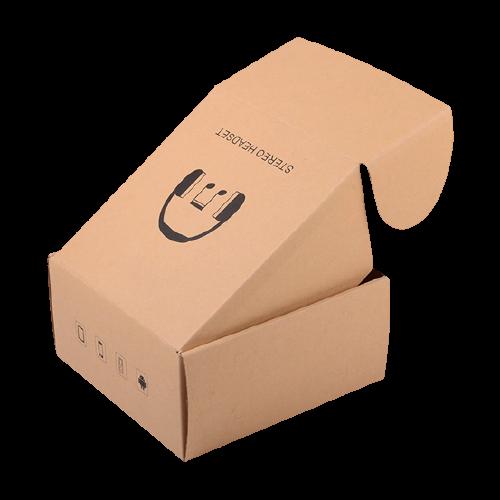Cardboard Postal Mailing Boxes