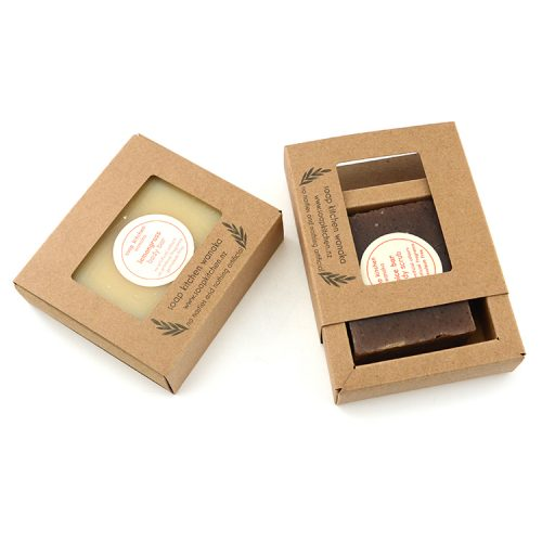 Custom Bath Soap Boxes Packaging