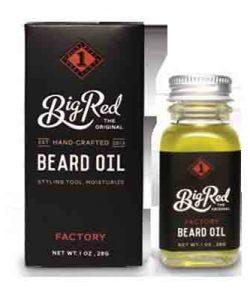 Custom Beard Oil Boxes Packaging