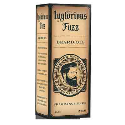 Custom Beard Oil Packaging Boxes