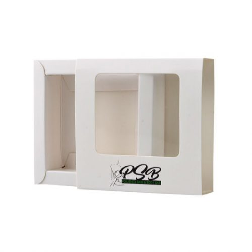 Custom Paper Soap Packaging Boxes