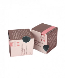 Custom Printed Skin Care Beauty Cream Packaging Boxes