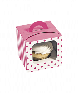 Custom Small Cake Box