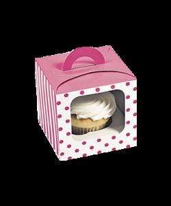 Custom Small Cake Box