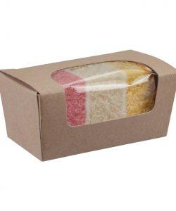Custom Small Cake Boxes
