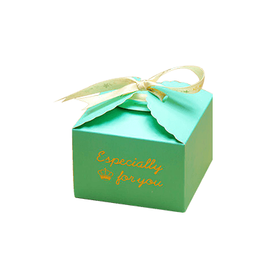 Custom Small Cake Boxes Packaging