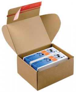 Mailing Packaging Boxes