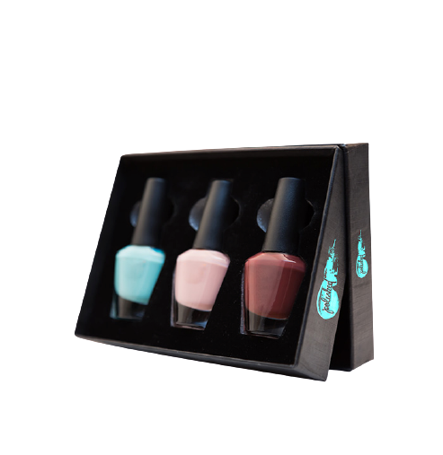 Nail Polish Packaging Box