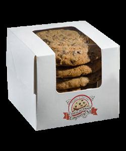 Custom Cookie Boxes Packaging