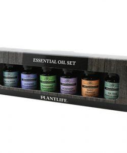 Custom Essential Oil Packaging Box