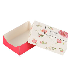Custom Printed Perfume Packaging Boxes